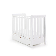 Load image into Gallery viewer, Stamford Space Saver 3 Piece Room Set - White