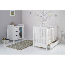 Load image into Gallery viewer, Stamford Mini 2 Piece Room Set - White