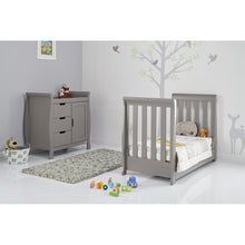 Load image into Gallery viewer, Stamford Mini 3 Piece Room Set - Taupe Grey