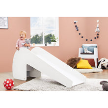 Load image into Gallery viewer, Lotta Indoor Slide - White