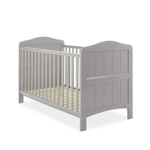 Whitby 3 Piece Room Set - Warm Grey