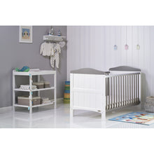 Load image into Gallery viewer, Whitby 2 Piece Room Set - White/Taupe Grey