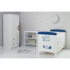 Grace Inspire 3 Piece Room Set - Little Sailor
