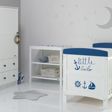 Load image into Gallery viewer, Grace Inspire 3 Piece Room Set - Little Sailor