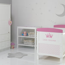 Load image into Gallery viewer, Grace Inspire 3 Piece Room Set - Little Princess