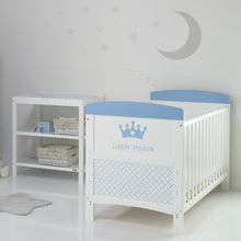 Load image into Gallery viewer, Grace Inspire 2 Piece Room Set - Little Prince