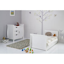 Load image into Gallery viewer, Stamford Classic 2 Piece Room Set - White
