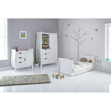 Load image into Gallery viewer, Stamford Classic 3 Piece Room Set - White