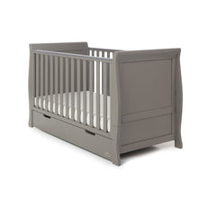 Load image into Gallery viewer, Stamford Classic 3 Piece Room Set - Taupe Grey
