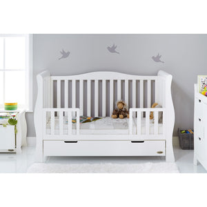 Stamford Luxe 2 Piece Room Set - White