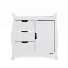 Load image into Gallery viewer, Stamford Luxe 2 Piece Room Set - White