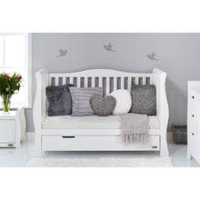 Load image into Gallery viewer, Stamford Luxe 3 Piece Room Set - White