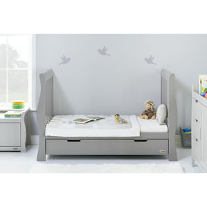 Stamford Luxe 3 Piece Room Set - Warm Grey