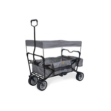 Load image into Gallery viewer, Paxi Folding Handcart - Grey