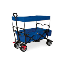 Load image into Gallery viewer, Paxi Dix Folding Handcart - Blue
