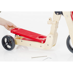 Theo Pedal Scooter