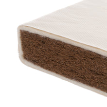 Load image into Gallery viewer, Obaby Natural Coir/Wool Mattress