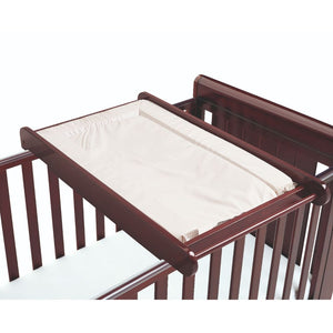 Babymore Cot Top Changer - Brown