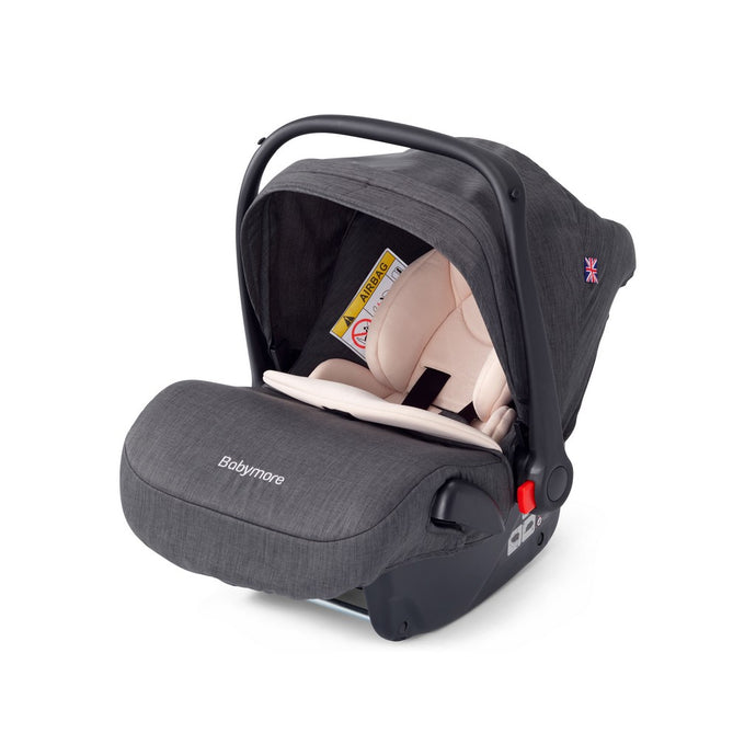 Babymore Peanut Group 0+ Rear Facing Car Seat