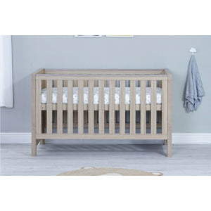 Babymore Luno Room Set 2 Pieces - Oak