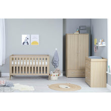 Load image into Gallery viewer, Babymore Veni Room Set 3 Pieces - Oak