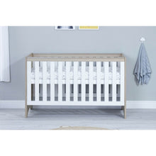 Load image into Gallery viewer, Babymore Veni Room Set 3 Pieces - Oak White