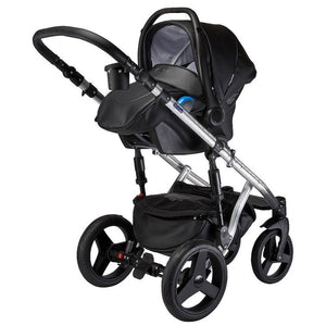 Milano Special Edition Travel System Package - Ebony