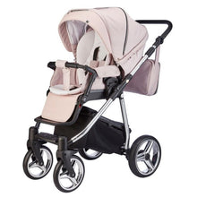 Load image into Gallery viewer, Santino Special Edition Travel System Package - Fairy Dust