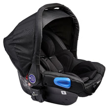 Load image into Gallery viewer, Plumo Travel System Package (incl. Car Seat) - Phantom Black