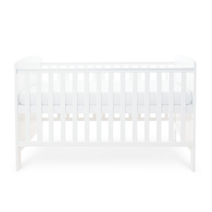 Ickle Bubba Coleby Mini 3 Piece Furniture Set - White