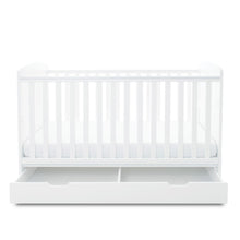 Load image into Gallery viewer, Ickle Bubba Coleby Mini 4 Piece Furniture Set - White
