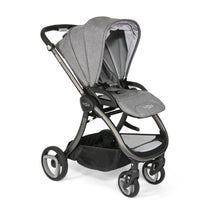 Load image into Gallery viewer, Arlo Charcoal 3 in 1 Travel System - Charcoal