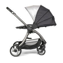 Load image into Gallery viewer, Arlo Charcoal 3 in 1 Travel System - Liquorice