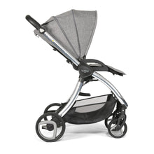 Load image into Gallery viewer, Arlo Chrome 3 in 1 Travel System - Charcoal