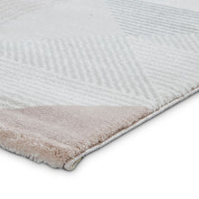 Load image into Gallery viewer, Think Rugs Aurora 53514 - Grey/Rose