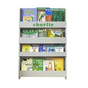 The Tidy Books Children's Bookcase - Personalised
