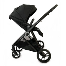 Load image into Gallery viewer, Estilo Bebe Otter 2 in 1 - Midnight Black