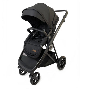 Estilo Bebe Otter 2 in 1 - Midnight Black