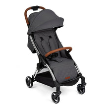 Load image into Gallery viewer, Ickle Bubba Gravity Pushchair - Silver Chassis