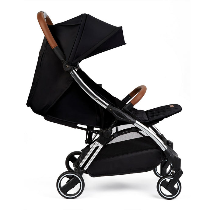 Ickle Bubba Gravity Max Pushchair - Silver Chassis