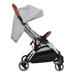 Ickle Bubba Gravity Pushchair - Silver Chassis