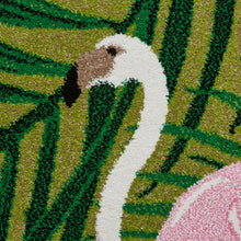 Load image into Gallery viewer, Think Rugs Havana 2349 - Green/Pink
