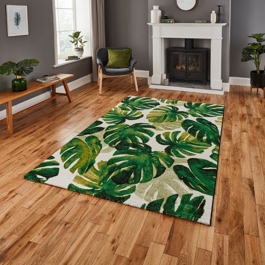 Think Rugs Havana 8598 - Multi
