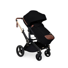 Load image into Gallery viewer, Ickle Bubba Aston Rose 2 In 1 Carrycot & Pushchair - Stone
