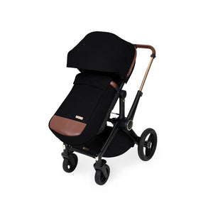 Ickle Bubba Aston Rose 2 In 1 Carrycot & Pushchair - Stone