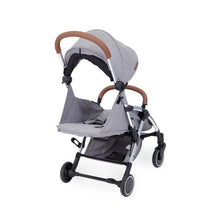 Load image into Gallery viewer, Ickle Bubba Globe Pushchair - Silver Chassis