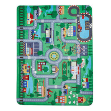 Load image into Gallery viewer, Think Rugs Inspire G4563 - Green