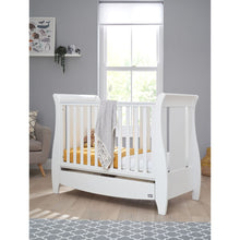 Load image into Gallery viewer, Tutti Bambini Katie 3 Piece Room Set - White