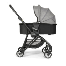 Load image into Gallery viewer, Koji Black 3 in 1 Travel System - Charcoal