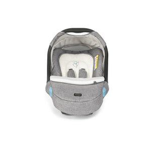 Koji Black 3 in 1 Travel System - Charcoal